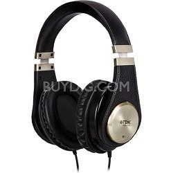 ST750 High Fidelity Over Ear Headphones - OPEN BOX