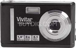 Vivicam 8018 Digital Camera
