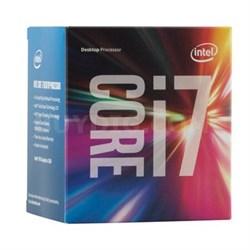 Core i7-6700 8M Cache 4.1 GHz Processor - BX80662I76700K