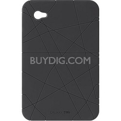 """Protective Silicone Gel Case for 7"""" Galaxy Tab"""