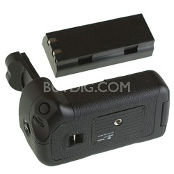 Vertical Battery Grip for Canon EOS 20D, 30D & 40D (Replaced BGE2)