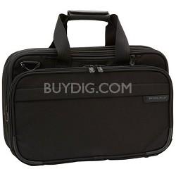 "231X Baseline 16.5"" Expandable Cabin Bag - Black"