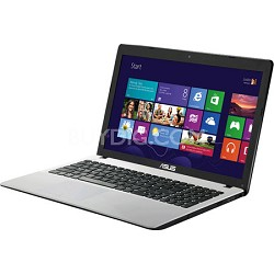 "15.6"" X552EA-DH11 HD Notebook PC - AMD E1-2100 Dual Core Processor"