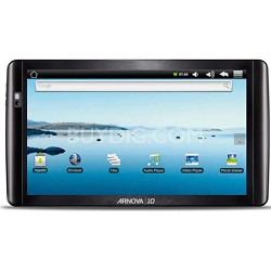 "Arnova 10 10"" 4 GB Internet Tablet with Android"