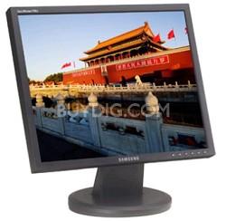 "740N 17"" LCD Monitor"