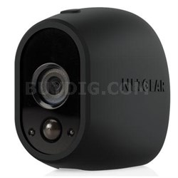Arlo Replaceable Silicone Skins in Black - VMA1200B-10000S