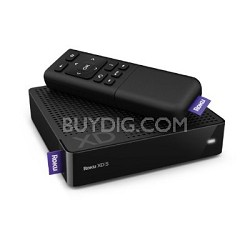 XDS Streaming Player 1080p