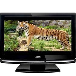 "LT19D200 - 19"" LCD TV/DVD - Black"