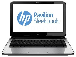 "Pavilion Sleekbook 14.0"" 14-b110us Notebook PC - AMD  A4 4355M  Processor"