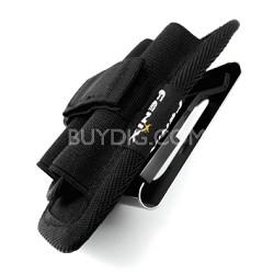 AB02 Flashlight Belt Clip