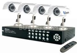 DVR4-Securanet MAXI Day/Night kit (SW2444MN)