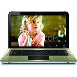 """Pavilion 15.6"""" DV6-3120US Entertainment Notebook PC"""