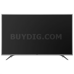 "Aquos N7000 55"" Class 4K Ultra WiFi Smart LED HDTV"