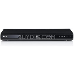 BD670 - 3D Wifi Blu-ray Disc Player