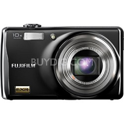 FinePix F80EXR - 12 MP Digital Camera