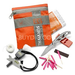 Bear Grylls Survival Series 8 Piece Basic Kit