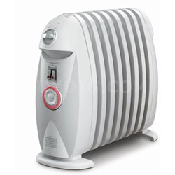 TRN0812T Bambino Oil-Filled Radiator Heater