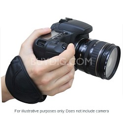 ZE-WGS Professional Wrist Grip Strap for digital & SLR cameras