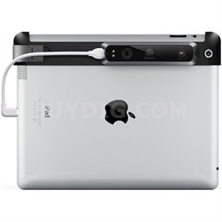 iSense 3D Scanner for iPad 4G (350415) - OPEN BOX