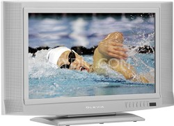 "323V - 23"" HD Ready Flat panel LCD TV Monitor"