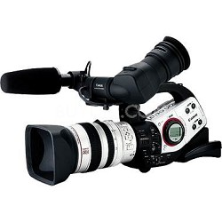XL2 3-CCD Camcorder With 20x L IS Lens Kit