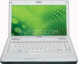 "Satellite M505D-S4970WH 14 "" Notebook PC - White Onyx (PSMLYU-008002)"