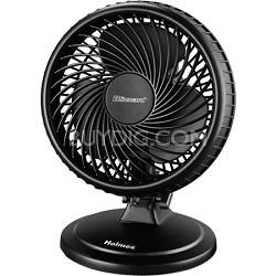 8 Inch Lil Blizzard Adjustable Table Fan HAOF87BLZ-UC