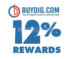 12% REWARDS (Issued 2-4 weeks after product is delivered)