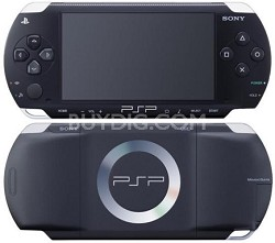 PlayStation Portable (PSP) Video Game Console