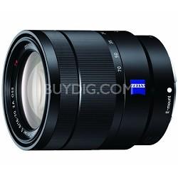 SEL1670Z 16-70mm f/4 Mid-Range Zoom Lens