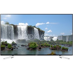 UN75J6300 - 75-Inch Full HD 1080p 120hz Slim Smart LED HDTV