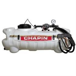 15-Gallon 12V EZ Mount Dripless Sprayer - 97300