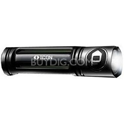 RG101A - Rouge 1 Flashlight - Black