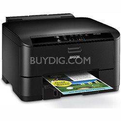 WorkForce Pro WP-4020 Color Inkjet Wireless Printer