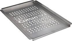 Stainless Steel Grilling Platter