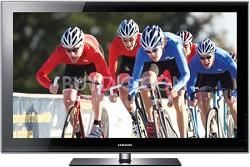 "PN58B550 - 58"" High-definition 1080p Plasma TV"