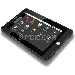 7 inch Kyros Tablet MID7015B with Touchscreen, 800MHz, 256MB, Android 2.3