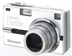 Optio SV Digital Camera