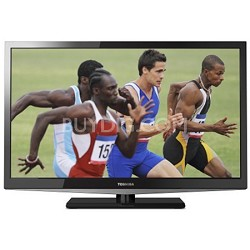 32 inch LED HDTV 720p 60Hz (32L4200U)