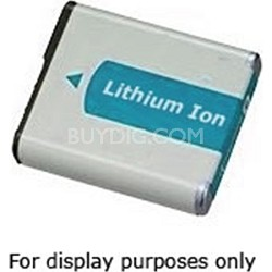 NB-11L Replacement Battery For PowerShot A2300,A2400,A3400,A4000,110HSE,320HSE