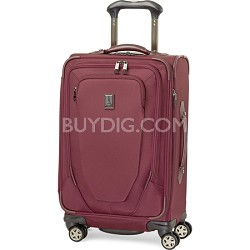 "Crew 10 - 21"" Expandable Spinner Suiter (Merlot) - 4071461"