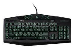 Alienware TactX Keyboard (0G837)