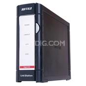 LinkStation Pro Shared Network Storage 250GB