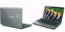 Satellite L735-S3210 13.3 Inch Matrix Graphite Notebook Intel Pentium B940