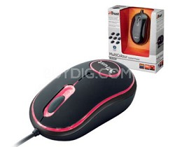 MI-2330 Optical USB Color Mouse