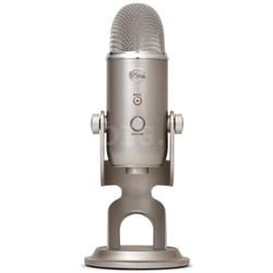 Yeti 3-Capsule USB Microphone - Platinum