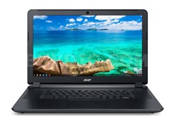 "15.6"" HD Chromebook - Intel Celeron 3205U Dual-Core 2.10 GHz - OPEN BOX"