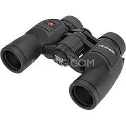 71319 - Nature 8x30 Porro Binocular (Black) - OPEN BOX