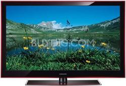"LN46A850 - 46"" High-definition 1080p 120Hz LCD TV - OPEN BOX"
