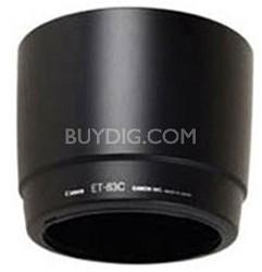 ET-83C Lens Hood for Canon EF 100-400 f/4.5-5.6L IS USM